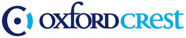 Oxford Crest